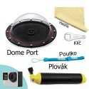 Dome Port pro GoPro 3/3+/4