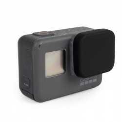 Silikonová krytka pro GoPro 5 | 6 | 7 - černá