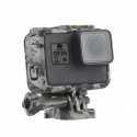 Rámeček kamufláž pro GoPro Hero 5   6   7