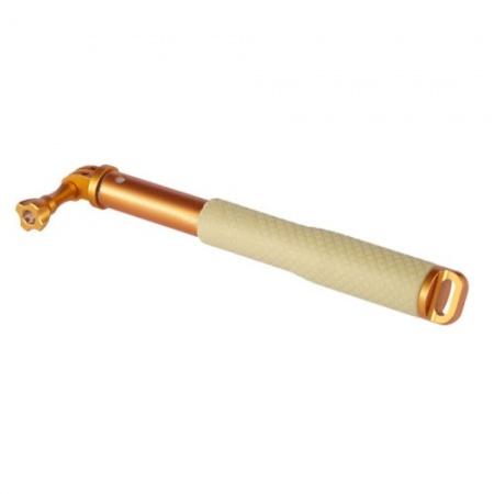 Zlatý monopod 89 cm