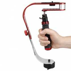 Stabilizátor pro outdoorové kamery