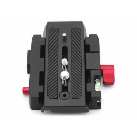 Stativový adaptér s rychloupínací destičkou