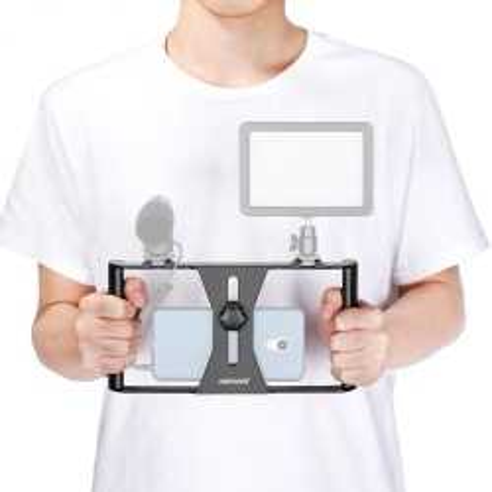 SADA objektivů pro smartphony