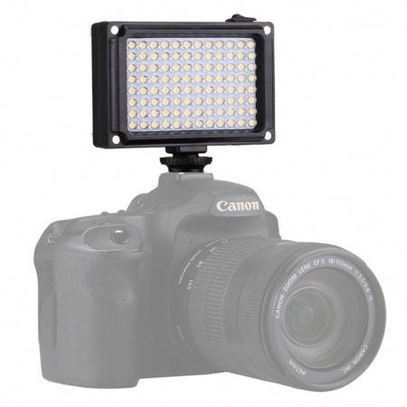 LED světlo s 96 diodami