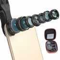 SADA 7v1 objektivů pro mobil