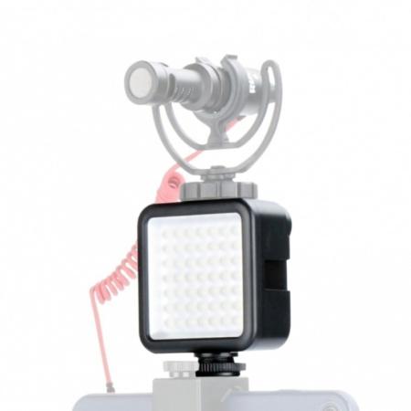 LED světlo 49 mini s adaptérem pro sáňky
