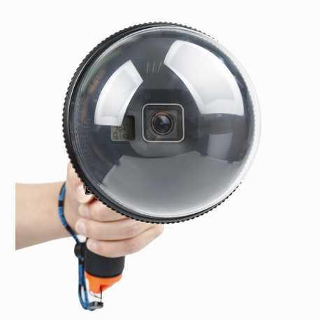 Dome Port pro GoPro Hero 5 | 6  2. verze
