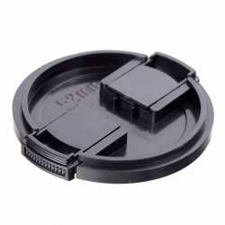 Kryt filtru 52mm