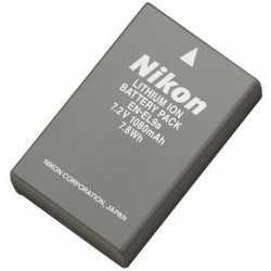 Baterie Nikon EN-EL9A