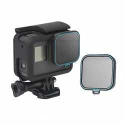 Polarizační filtr pro GoPro Hero 5 | 6 | 7