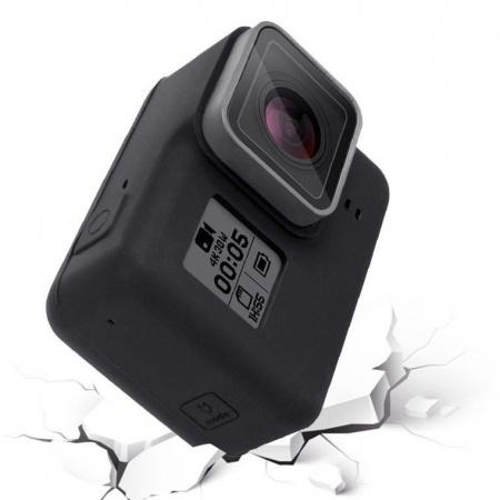 Silikonový obal pro GoPro Hero 5 | 6