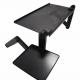 Skládací stolek pro notebook do postele