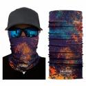Nákrčník | šátek - skvrny