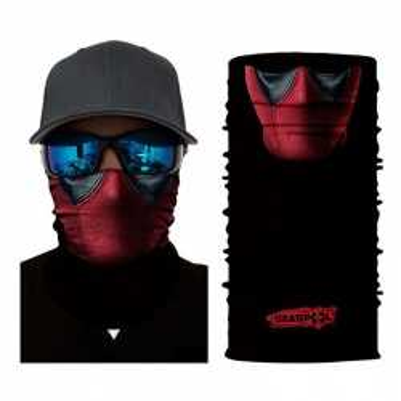 Nákrčník | šátek - Deadpool