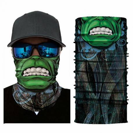 Nákrčník   šátek - Deadpool