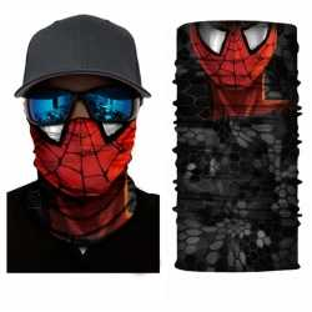 Nákrčník | šátek - Spiderman