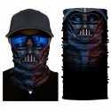 Nákrčník   šátek - Star Wars Darth Vader