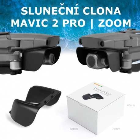 Sluneční clona pro DJI Mavic  2 PRO | ZOOM