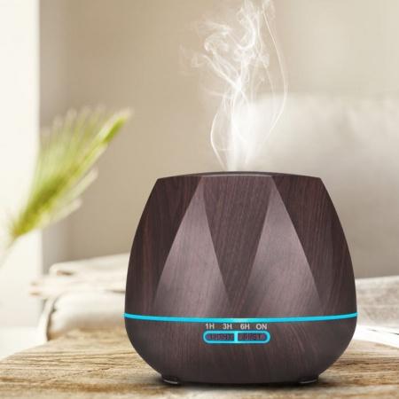 Elektrický aroma difuzér 500ml