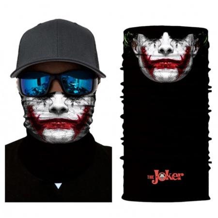 Nákrčník | šátek - JOKER