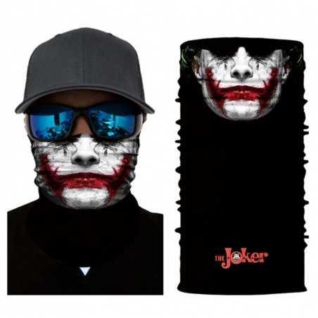 Nákrčník   šátek - JOKER