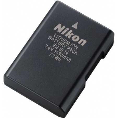 Baterie Nikon EN-EL14